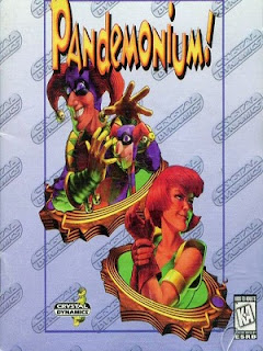 Download - Pandemonium Pack - PC - [Torrent]