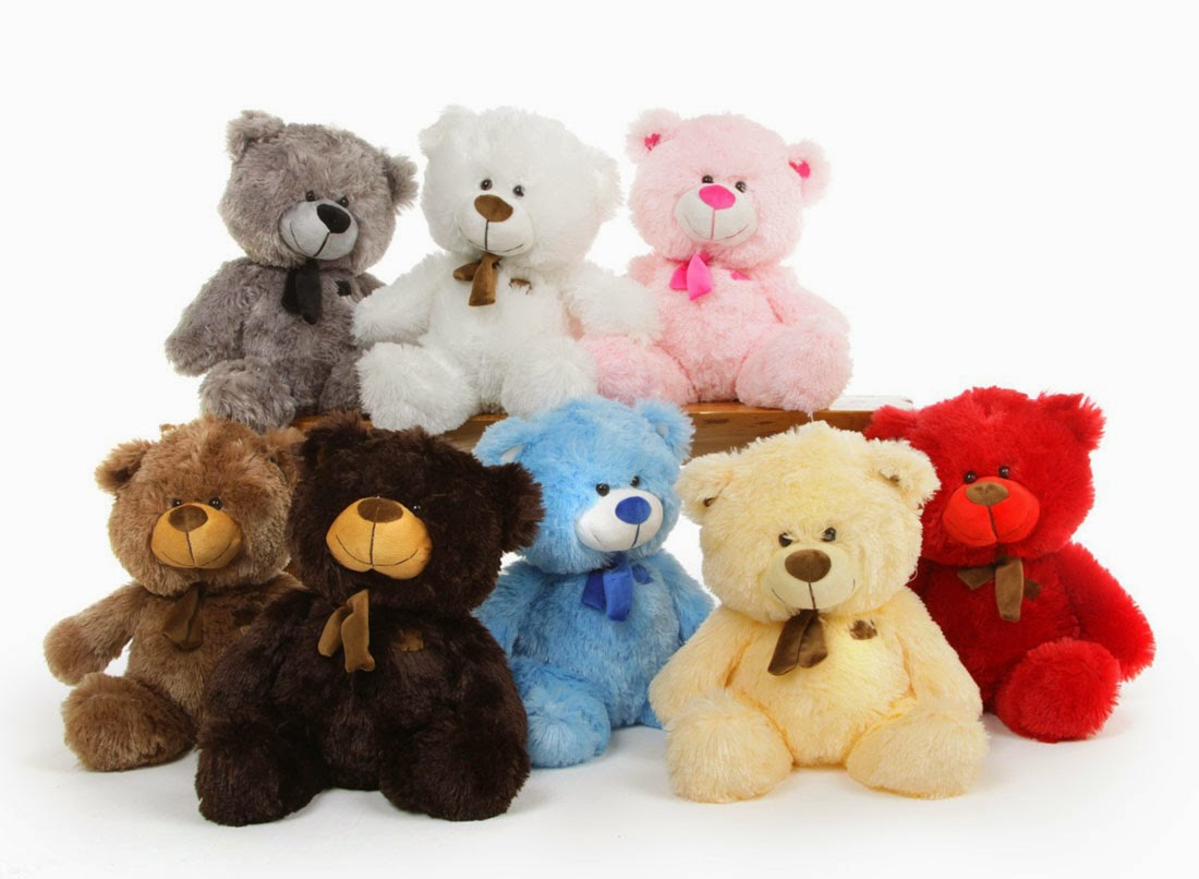 Teddy Bear Day Pictures
