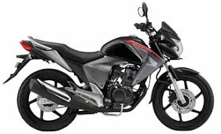 Harga Honda New Mega Pro CW 