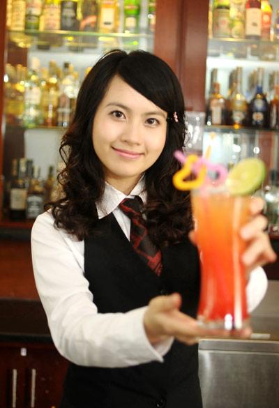 Top Model Huyen Trang