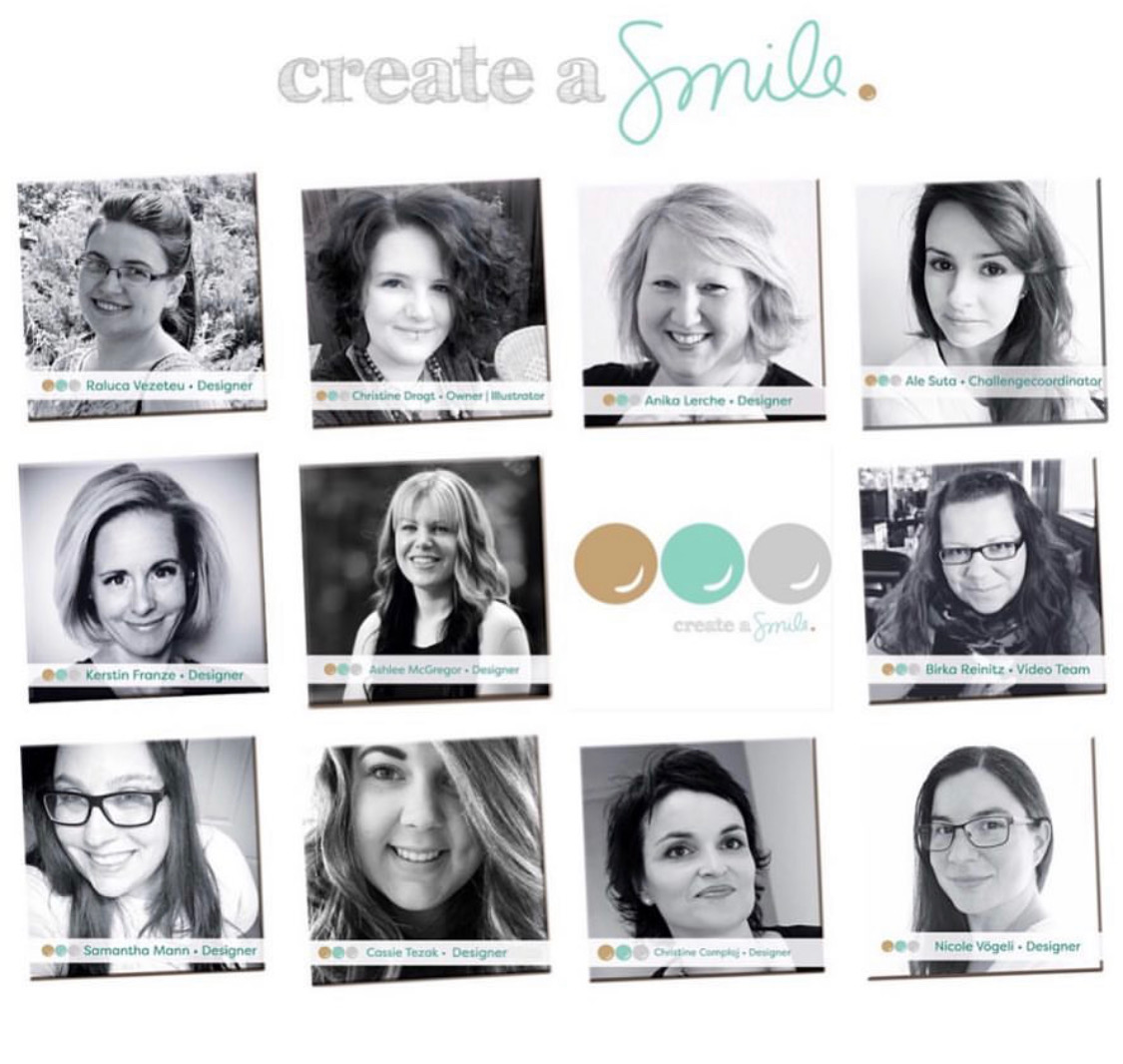 DT member for : Create a smile