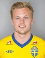 sweden team star sebastian larsson