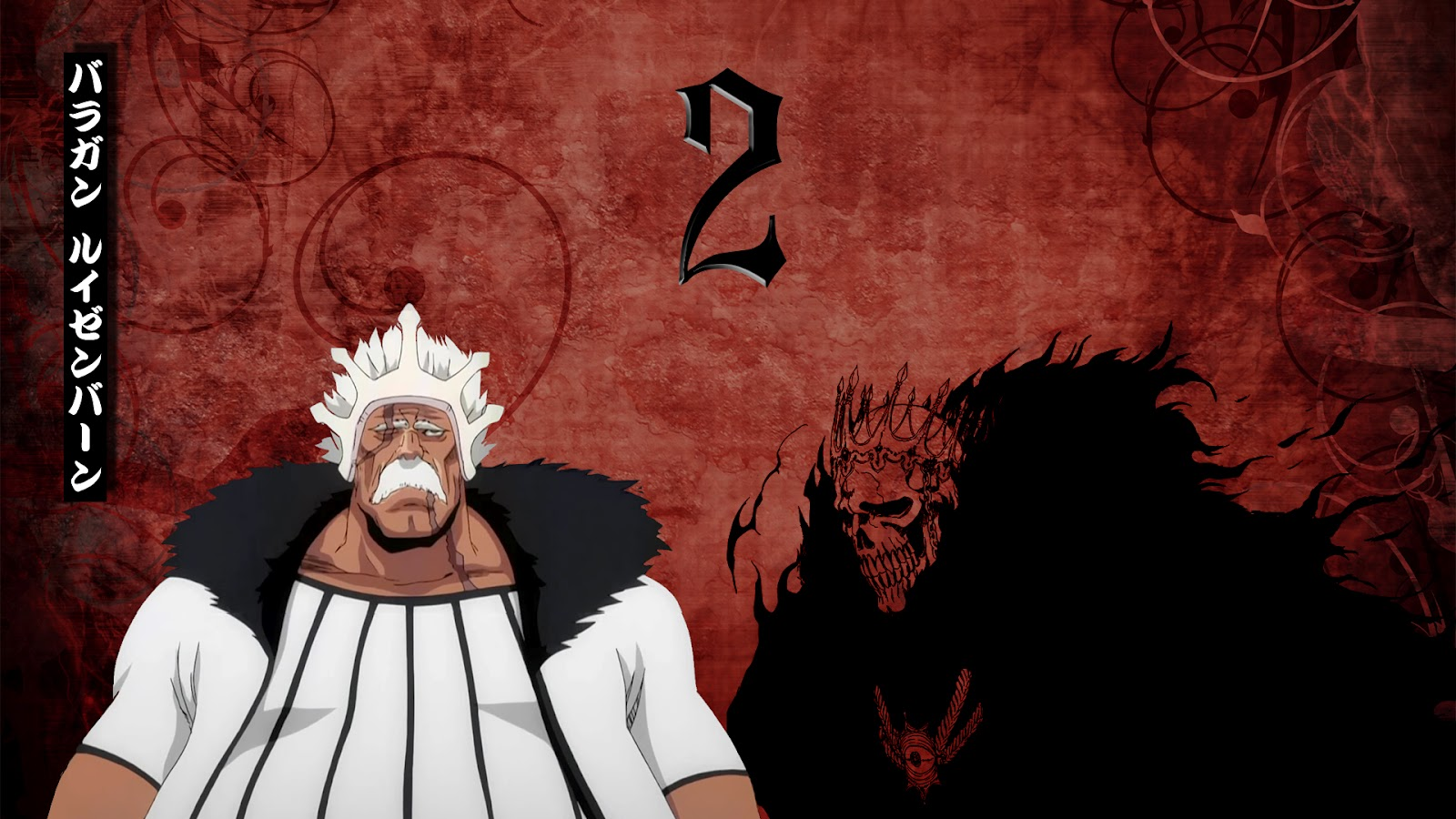 Wallpaper Bleach Arrancar