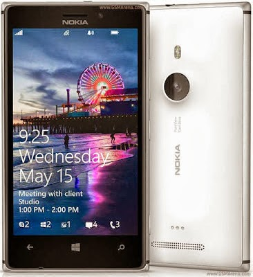 Kelebihan Dan Kekurangan Nokia Lumia 925