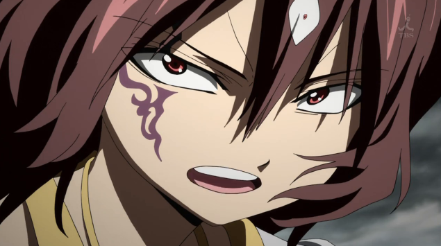 Magi: The Kingdom of Magic Episode 23 Subtitle Indonesia