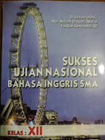 Buku Yang Pernah Saya Susun