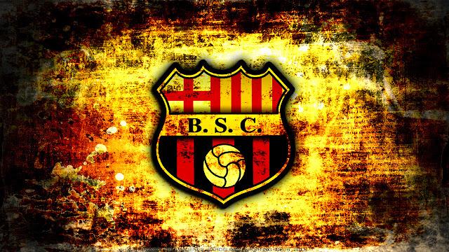 Barcelona Sporting Club Idolo Del Ecuador 1280px 720px Idolo Del