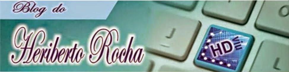 Blog do Heriberto Rocha