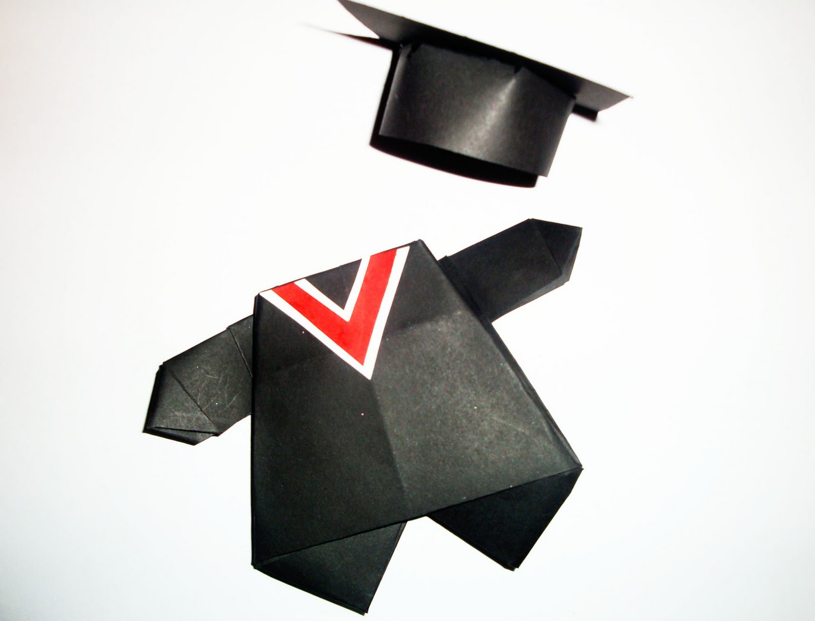 University of Chester Origami Graduate