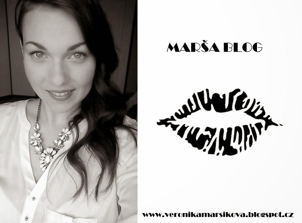 Veronika Maršíková