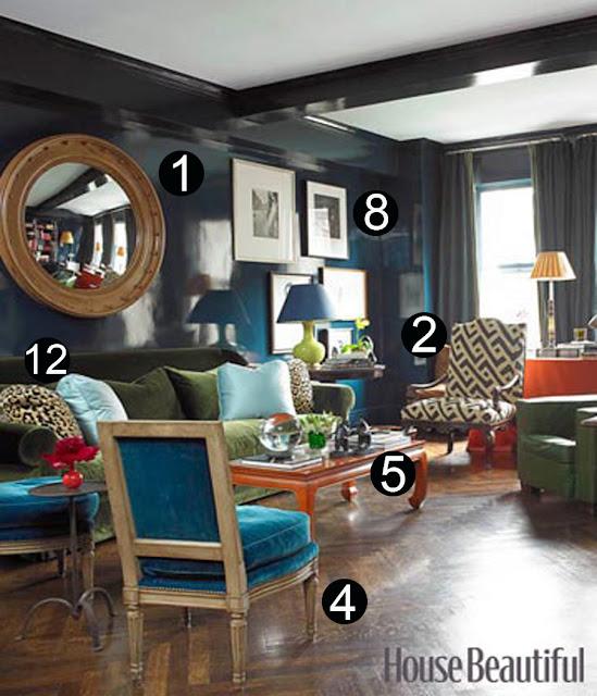 Classic design, Timeless, vivid colors