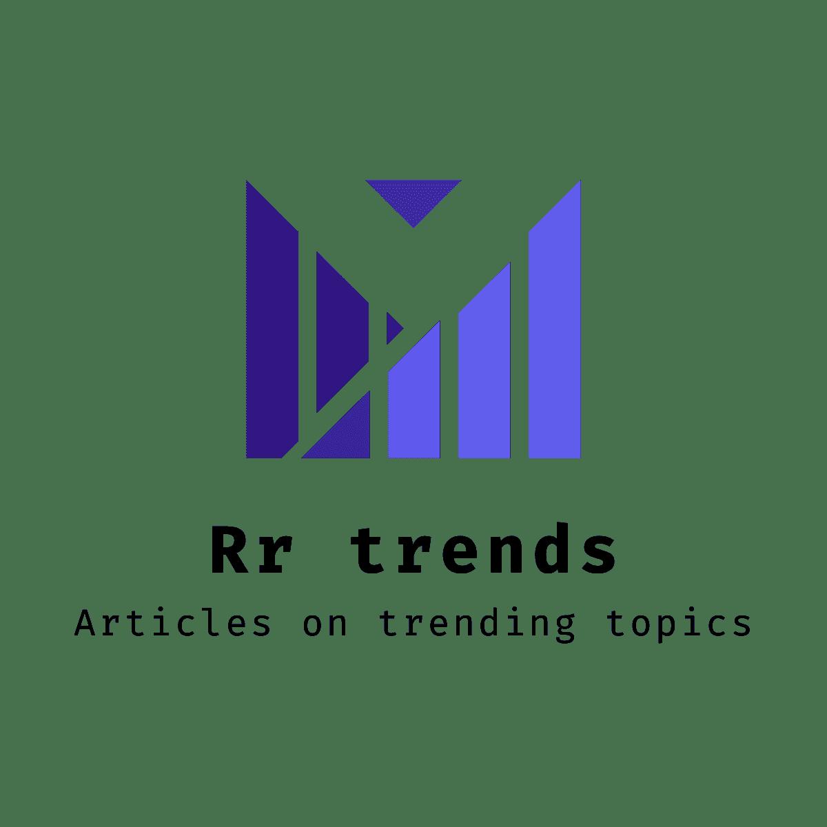 Trending news - rr-trends