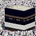 Kaaba, the sacred Muslim Building