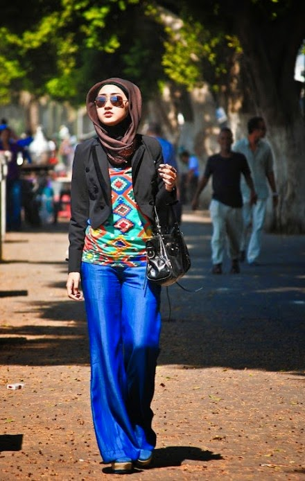 muslim girl fashion hijab