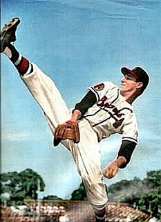 Warren Spahn