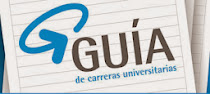 GUIA DE CARRERAS UNIVERSITARIAS - 2013