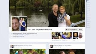 Facebook Coppia Stabile