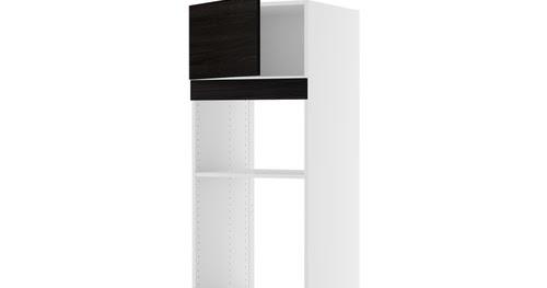 C mo montar una cocina ikea el armario alto de horno y - Como montar muebles de cocina ...