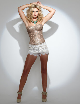 aly michalka hot. Aly Michalka In Zooey Magazine