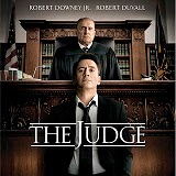Own The Judge on Blu-ray Combo Pack, DVD and Digital HD on January 27th