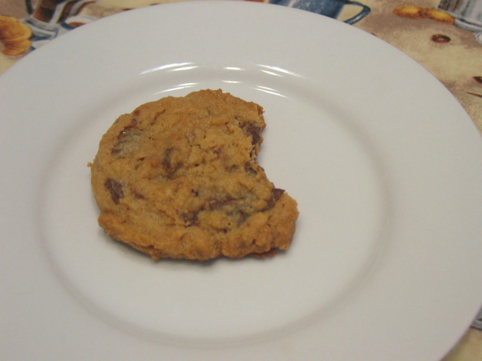 The Messy Apron: Peanut Butter Cup Peanut Butter Cookies