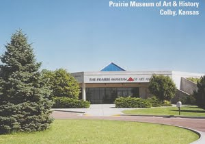 Prairie Museum Collections & Exhibits