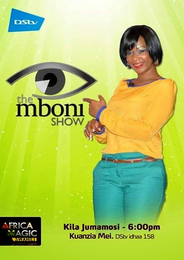 MBONI SHOW