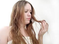 Hair remedies for dry hair, how to cure dry hair. shampoo for dry damaged hair