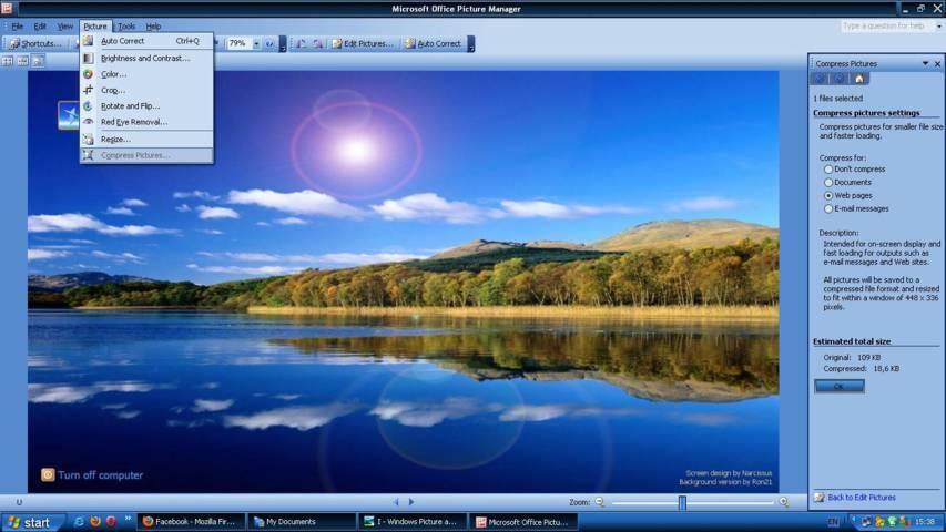 Cara mudah Compress File JPG/JPEG - Pengguna Komputer
