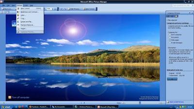 Cara mudah Compress File JPG/JPEG