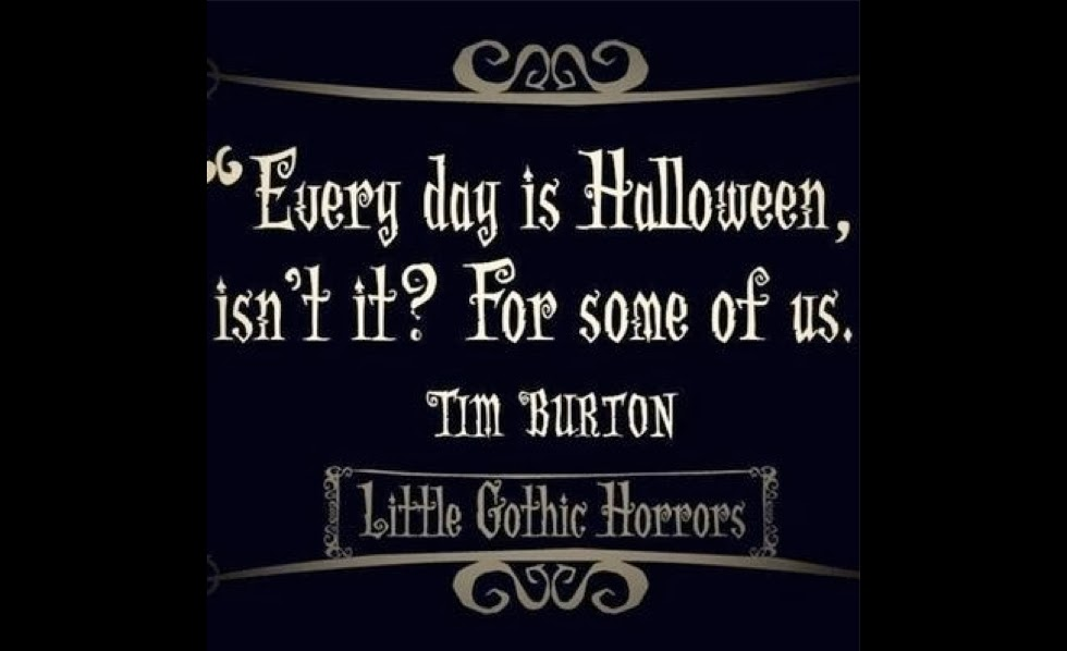 SCARY HALLOWEEN Quotes Like Success