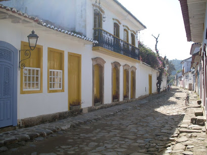 Rua Dona Geralda