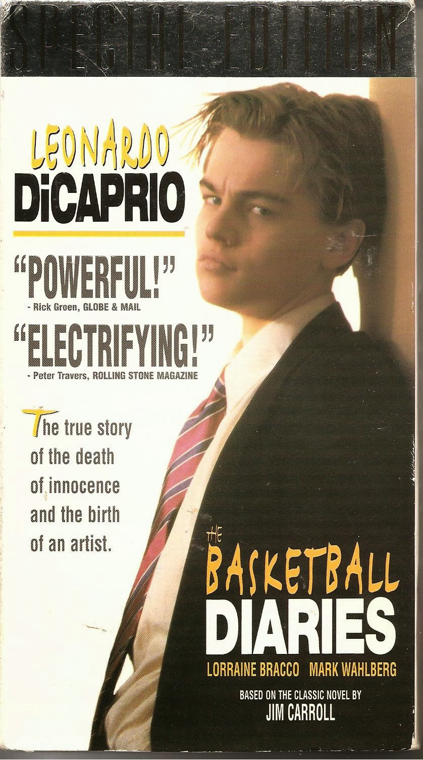 The Basketball Diaries... Mark Wahlberg