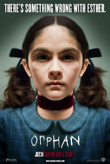 Ver online:La huerfana (Orphan / The Orphan) 2009