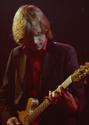 Dave Edmunds 1980