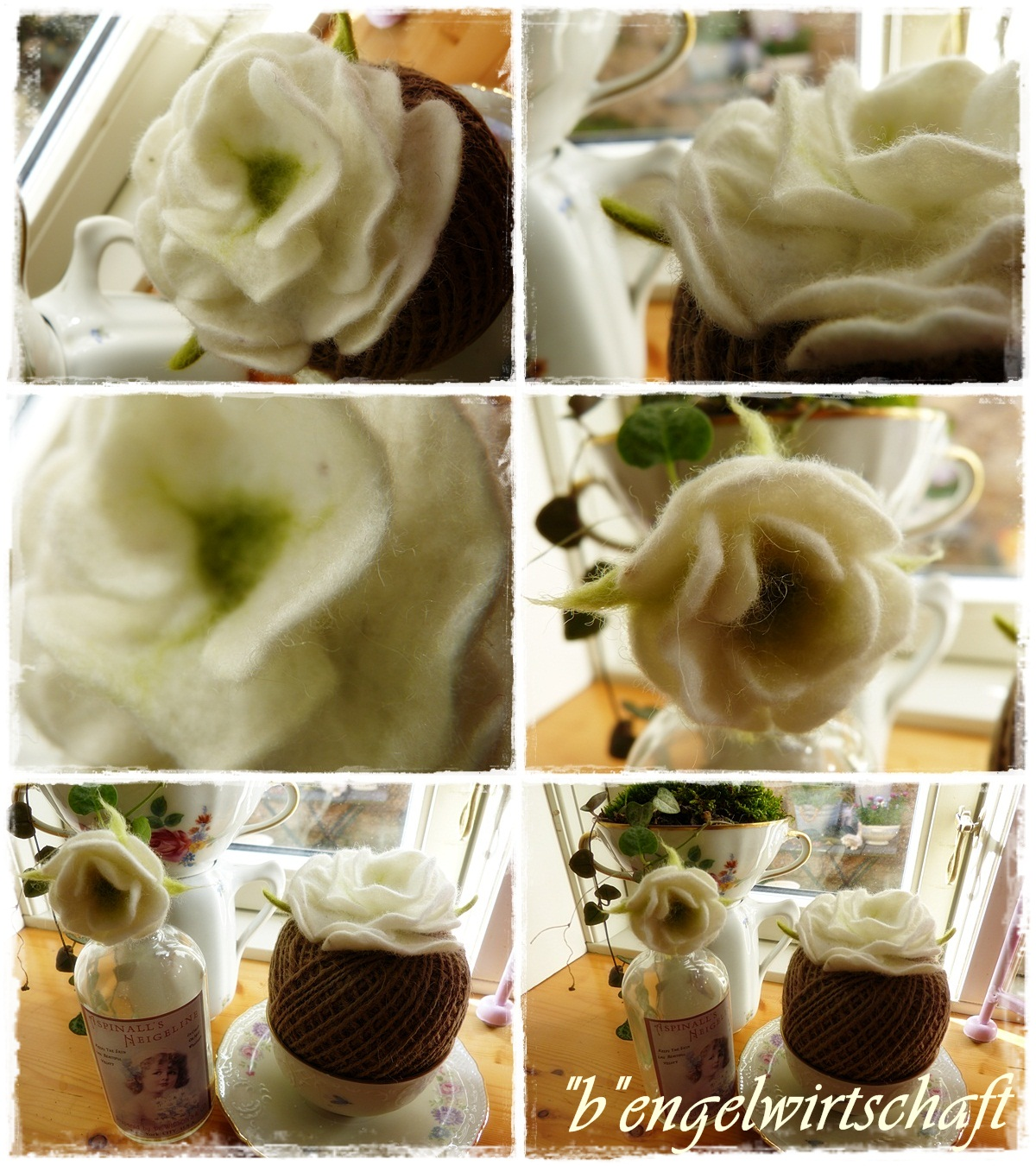 b engelwirtschaft eine rose ist eine rose ist eine. Black Bedroom Furniture Sets. Home Design Ideas