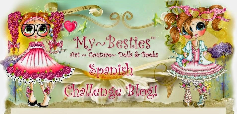 Spanish Challenge