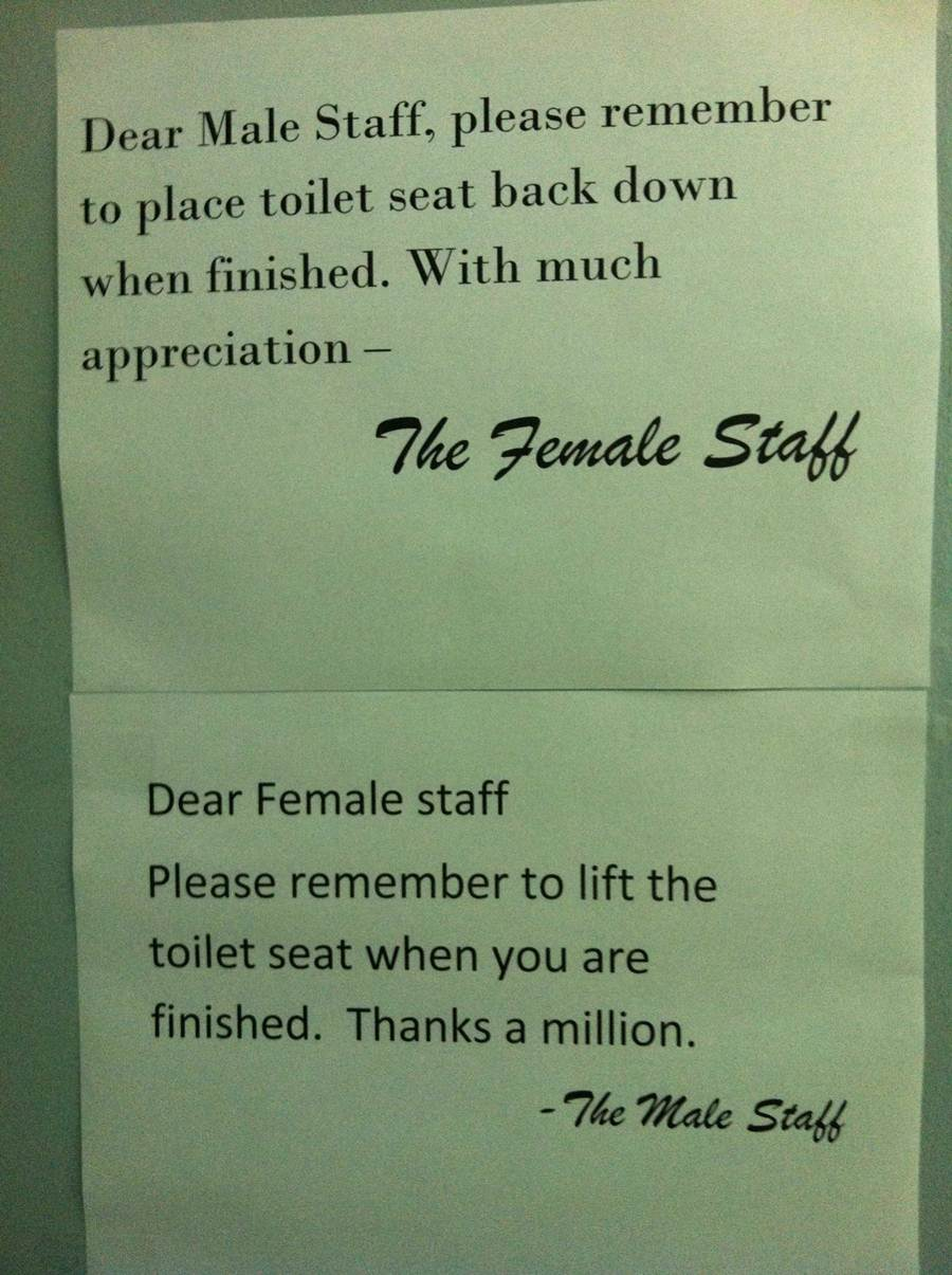 Aggressive Quotes 30 Funny Passive Aggressive Signs  Funny Signs