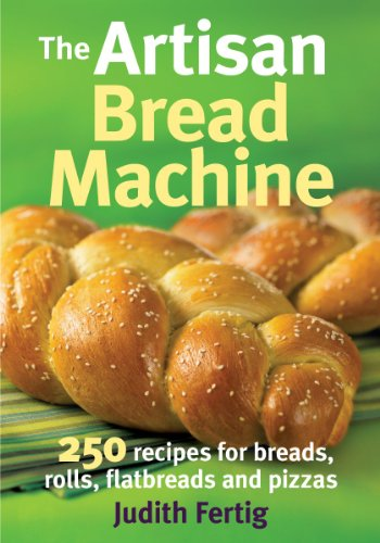 Breadmachine recipe butter bred
