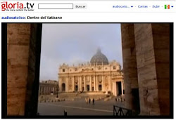 Dentro del Vaticano