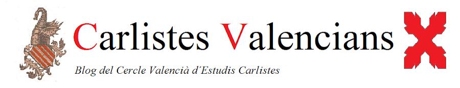 Carlistes Valencians
