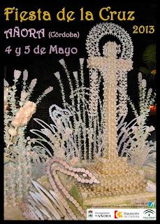 Cruces de Mayo - Añora 2013