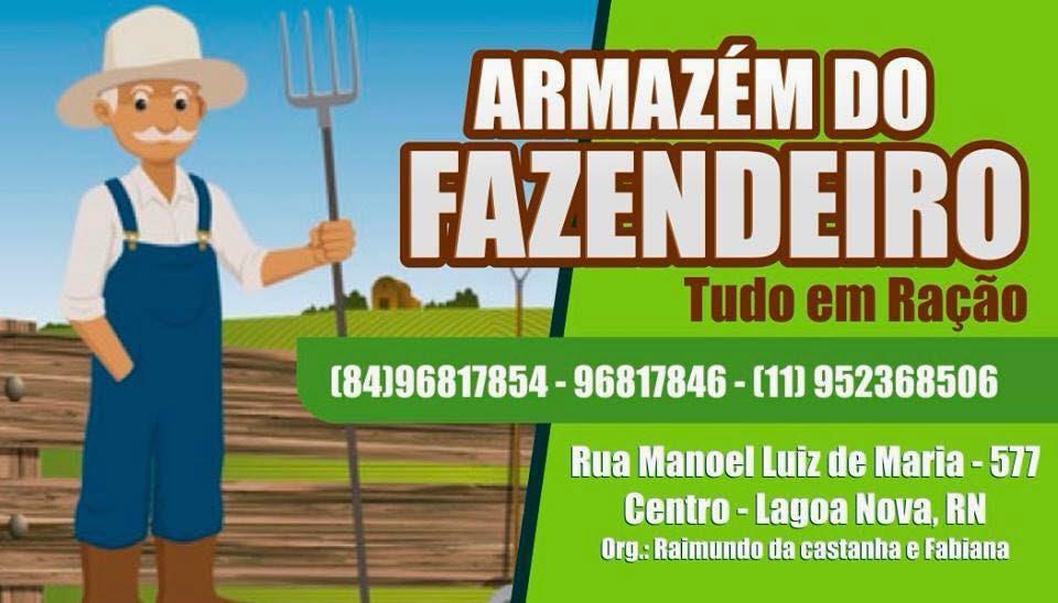 ARMAZÉM DO FAZENDEIRO