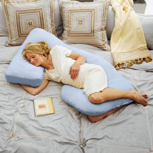 Molestias Durante el Embarazo, Soluciones, parte 4
