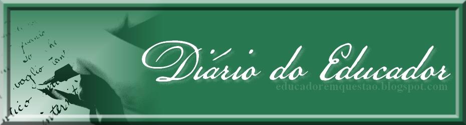 Diário do Educador