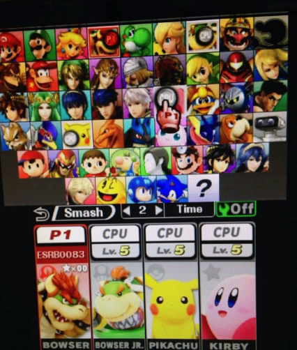 Super Smash Bros. Leak Catches Nintendo's Attention and Grows