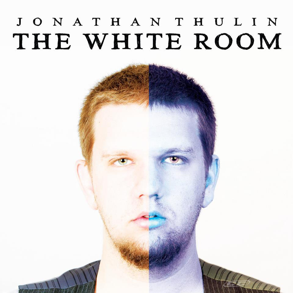 Jonathan Thulin - The White Room 2012 English Christian Album Download