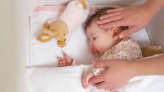 Bebekleri uyuturken kullanılan ürünler tehlike riskleri taşıyor