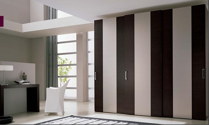 Meryem uzerli modern cupboards designs for Sunmica door design catalogue