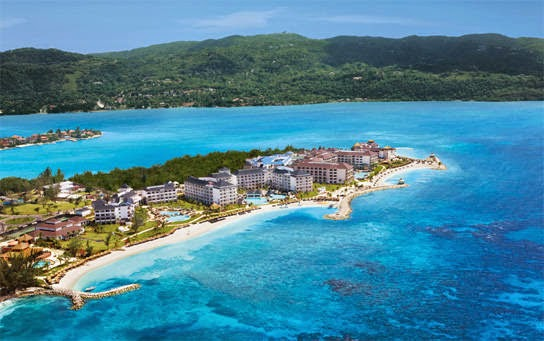 Jamaica Honeymoon Destinations